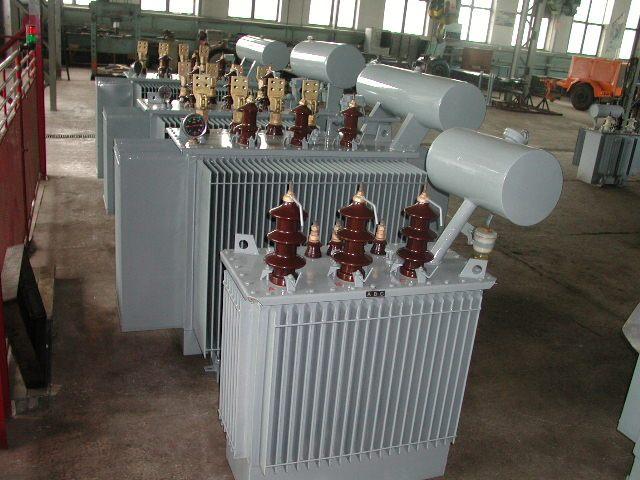 Energetski distributivni transformatori