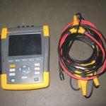 Analizator mreže FLUKE 435 Series II, Instrument za mjerenje i analizu napojne električne mreže