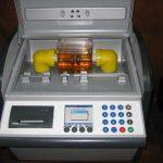 Instrument za mjerenje dielektrične čvrstoće izolacione tečnosti (transformatorskog ulja) DPA 75 C BAUER, Austrija