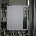 Uređaj za pokretanje elektromotora VLT Soft Starter MCD500 Danfoss , 3-fazni 315 kW 400 VAC , Novi Zeland